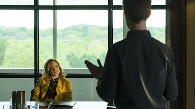 <i>Halt and Catch Fire</i> Review: I Drink Your Smoothie