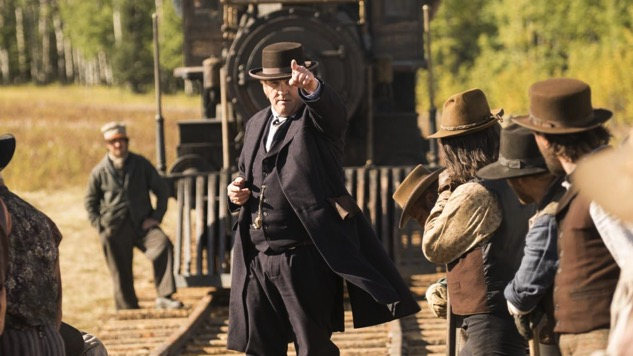 The 5 Best Moments From Last Night&#8217;s <i>Hell on Wheels</i>, &#8220;Railroad Men&#8221;