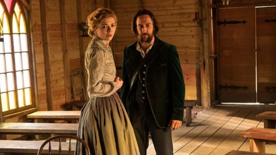 <i>Hell on Wheels</i> Review: &#8220;Under Color of Law&#8221;