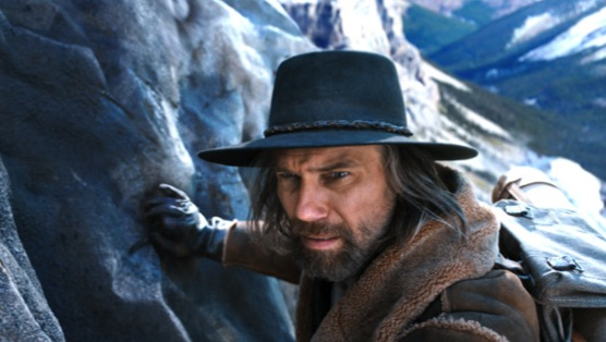 <i>Hell on Wheels</i> Review: &#8220;Chinatown&#8221;