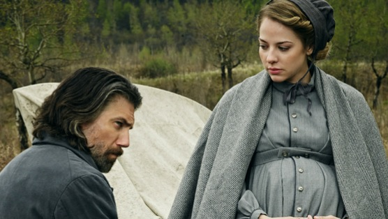 <i>Hell on Wheels</i> Review: &#8220;The Elusive Eden&#8221;