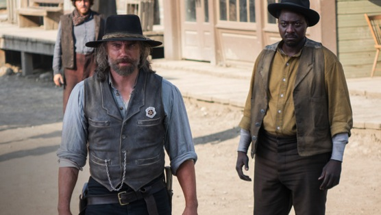 <i>Hell on Wheels</i> Review: &#8220;Return to Hell&#8221;