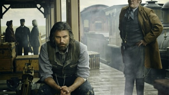 <i>Hell on Wheels</i> Review: &#8220;Further West&#8221;