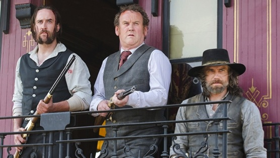 <i>Hell on Wheels</i> Review: &#8220;Two Trains&#8221;