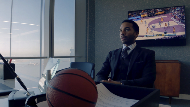 André Holland Takes on the NBA in First Trailer for Steven Soderbergh's <i>High Flying Bird</i>