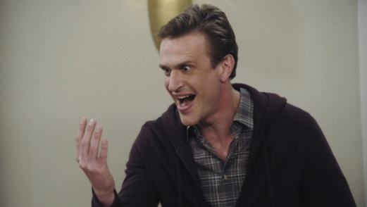 <i>How I Met Your Mother</i> Review: &#8220;Slapsgiving 3: Slappointment in Slapmarra&#8221; (Episode 9.14)