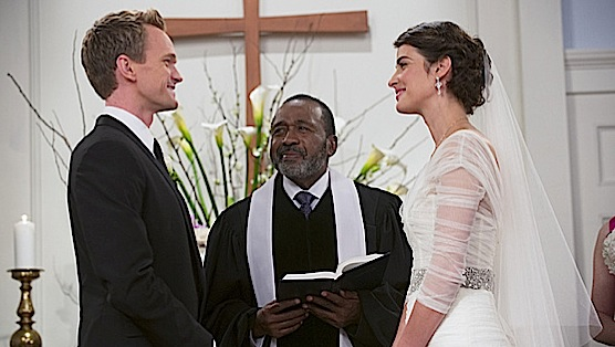 <i>How I Met Your Mother</i> Review: &#8220;The End of the Aisle&#8221;