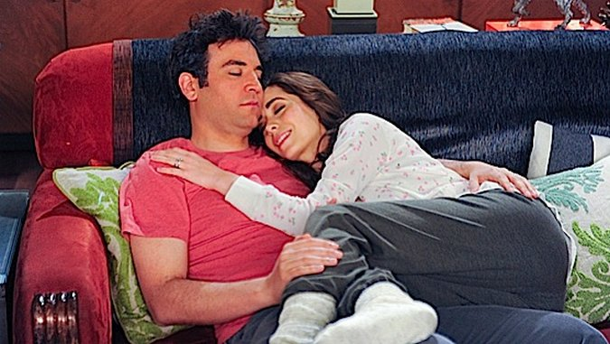 <i>How I Met Your Mother</i> Review: &#8220;Last Forever""