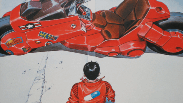 Hiro Murai Must Direct the <i>Akira</i> Adaptation