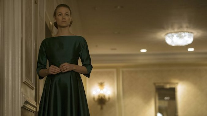 <i>The Handmaid's Tale</i> Highlights How We Become Inured to Oppression