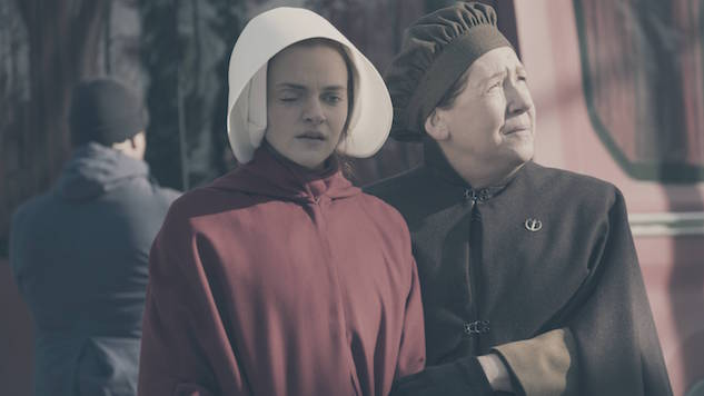 "<i>The Handmaid's Tale</i>, ""The Resistance"" and the Need to Keep the Fight Alive"