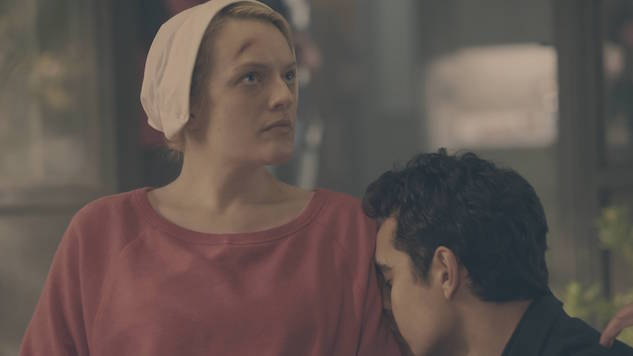 <i>The Handmaid's Tale</i> Season Finale Plants the Seeds of Revolution