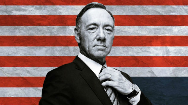 <i>House of Cards</i> Will Return for Season 5 Without Its Showrunner