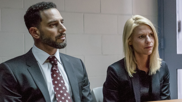 """With """"Fair Game,"""" <i>Homeland</i> Returns Home to Set Up Another Slow Burn"""
