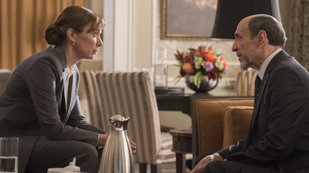<i>Homeland</i> Review: A Monster of Our Own Making