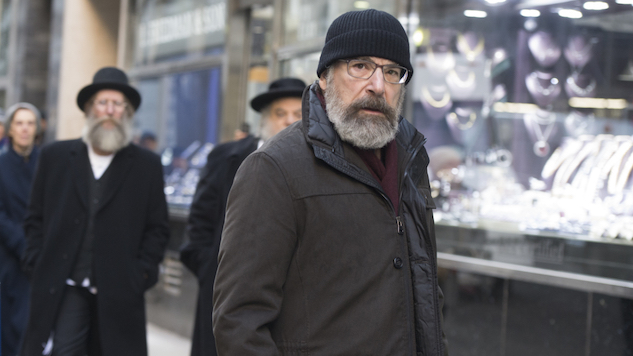 <i>Homeland</i> Review: You Can't Fall Off the Middle