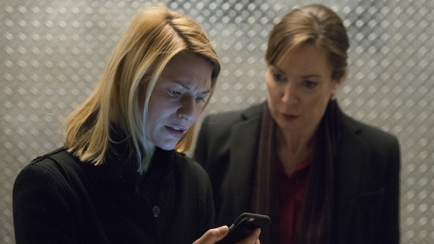 <i>Homeland</i> Review: The Kill Zone