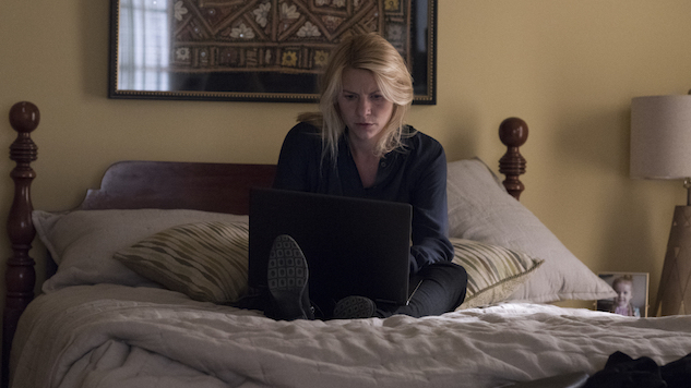 <i>Homeland</i> Has Completely Jumped the Rails and We're Sort of Here for It