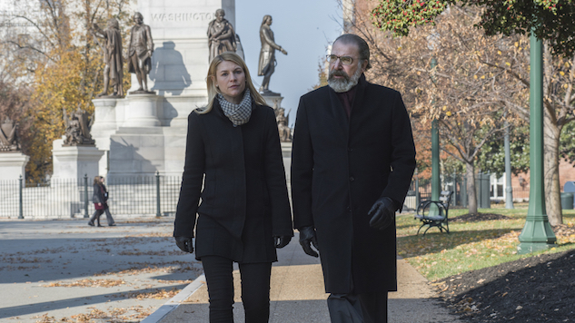"""<i>Homeland</i> Turns in Its Best Episode in Ages with """"Species Jump"""""""