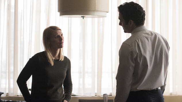 <i>Homeland</i> Review: Somebody's Going to Treasury, Somebody's Going to Jail