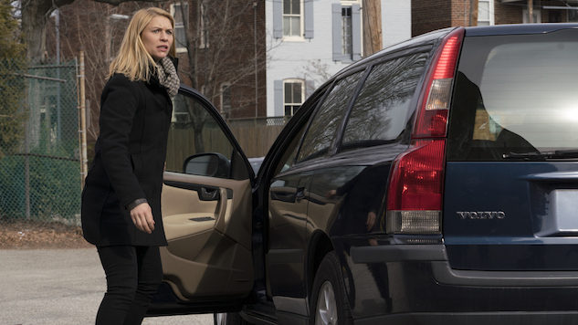 <i>Homeland</i> Review: The Villain of Her Own Story