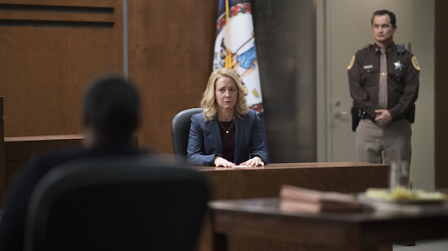 "<i>Homeland</i> Review: Carrie and Maggie's Sister Act Saves the Otherwise Tedious ""Clarity"""