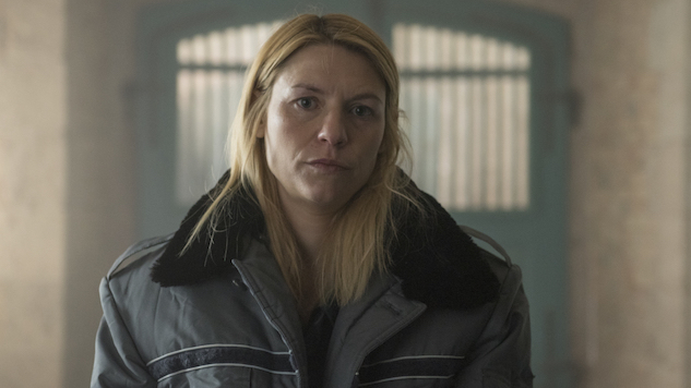 How <i>Homeland</i> Saved Itself (Again)