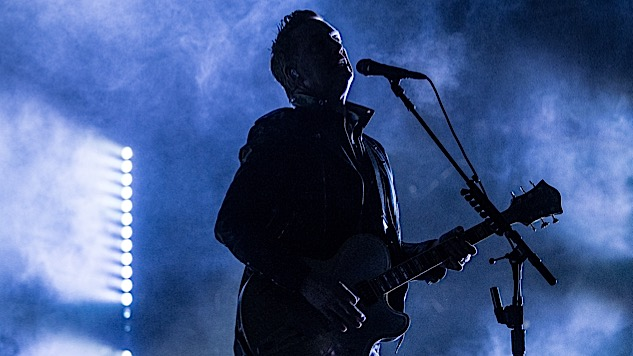 Watch Queens of the Stone Age Unveil New Music in Acoustic Radio Set