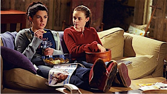 What It Takes To Be a Gilmore Girl