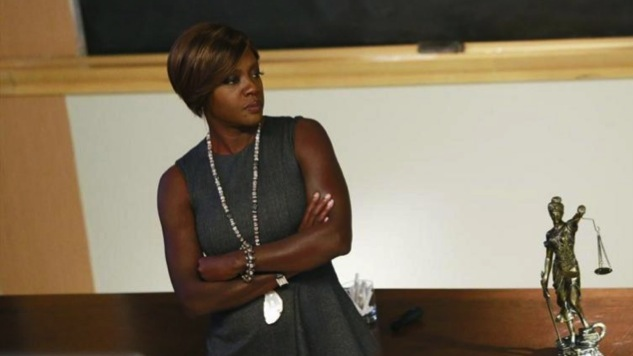 <i>How to Get Away with Murder</i> Review: &#8220;It&#8217;s Called the Octopus&#8221;