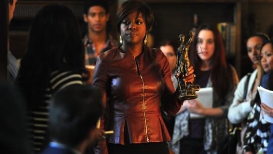 <i> How to Get Away with Murder </i> Review: &#8220;Pilot&#8221;