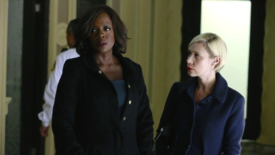 <i>How to Get Away with Murder</i> Review: &#8220;Hello Raskolnikov&#8221;