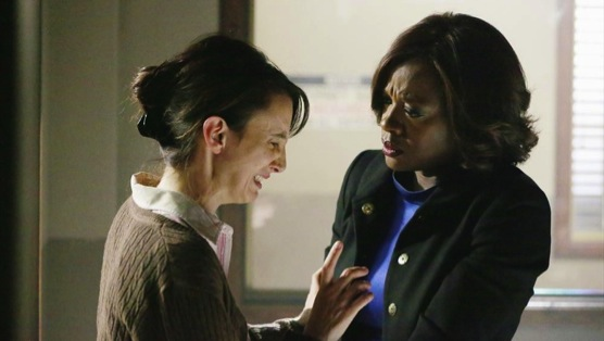 <i>How to Get Away with Murder</i> Review: &#8220;Best Christmas Ever&#8221;