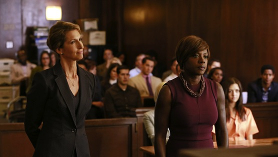 <i>How to Get Away with Murder</i> Review: &#8220;Let&#8217;s Get to Scooping&#8221;