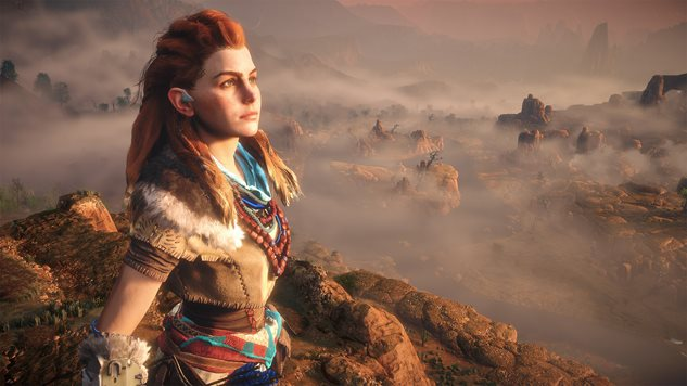 "<i>Horizon Zero Dawn</i>, Joss Whedon and the Problem with ""Strong Female Characters"""