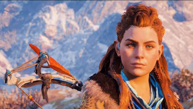 Photo Mode Confirmed for <i>Horizon Zero Dawn</i>