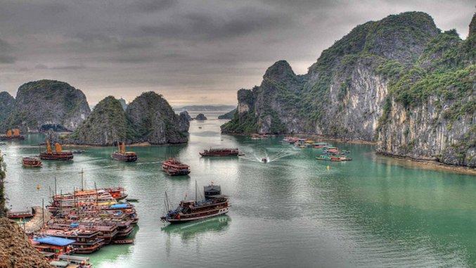 Breakout Role: Vietnam