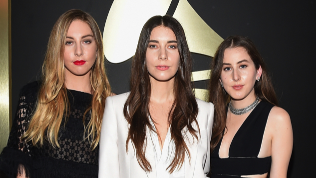 Haim Tease Their Return With Mysterious Billboards