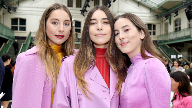 Haim Add Maggie Rogers, Grace Carter as Support for Second Leg of Tour