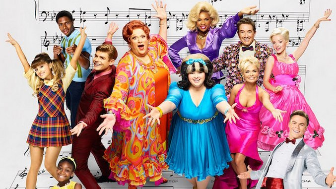 Review: NBC's Timely <i>Hairspray Live!</i> Is Loud, Proud and Just What We Needed Right Now