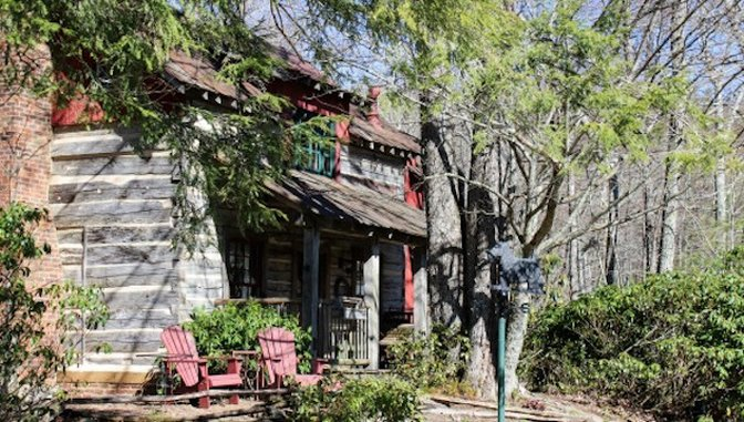 Hotel Intel: Half-Mile Farm, North Carolina