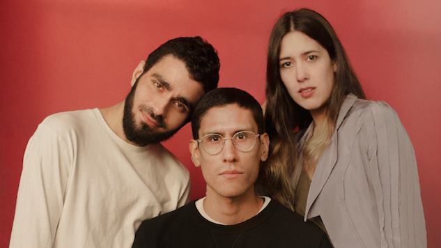 Half Waif Announce North American Tour Dates with Hovvdy