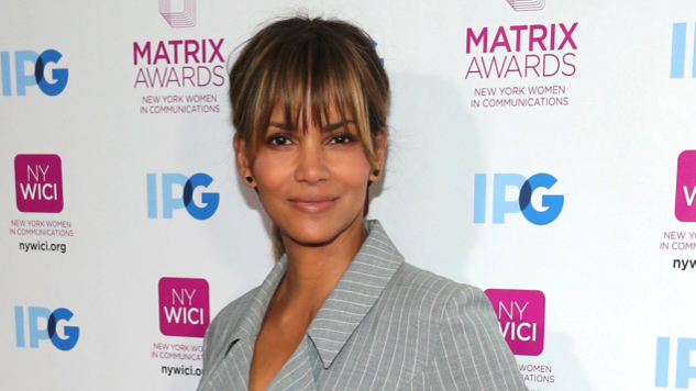 Halle Berry Joins Keanu Reeves in <i>John Wick 3</i>
