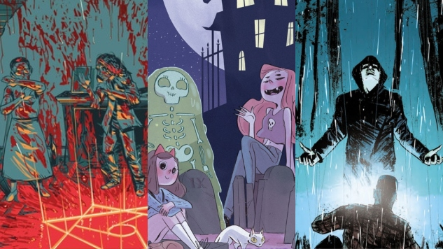 Scary Good Deals: Three Comic Campaigns to Kickstart Your Halloween