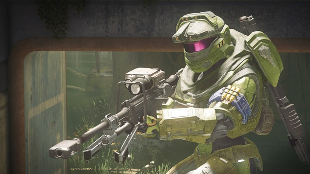 "Microsoft Quashes <i>Halo Online</i> Mod, Teases Its Own ""Classic <i>Halo</i>"" PC Experience"