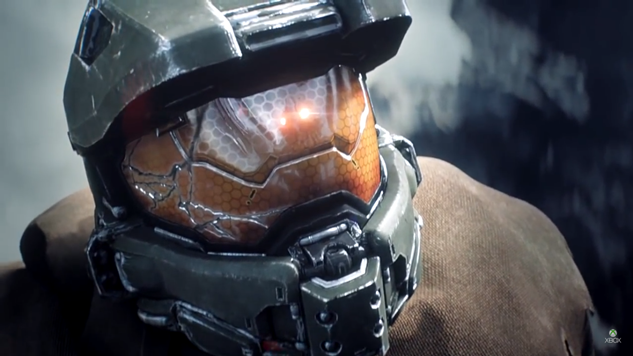"Showtime Maintains That Its <i>Halo</i> TV Show is ""Still In Very Active Development"""