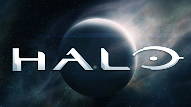 <i>Halo</i> TV Series Officially a Go at Showtime