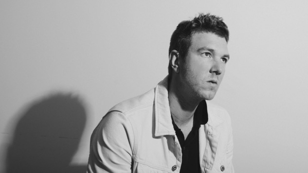 "Hamilton Leithauser Shares ""Heartstruck (Wild Hunger) (feat. Angel Olsen),"" Signs to Glassnote"