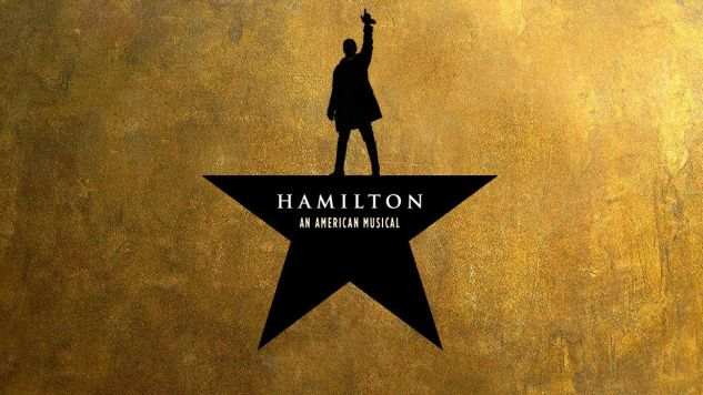 What <i>Hamilton</i> Means for Hip Hop