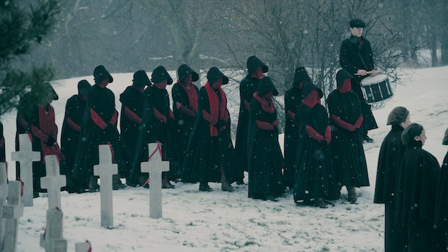 17 Things You Need to Know About <i>The Handmaid's Tale</i> Season Two